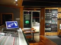 Control-Room-Studio-A