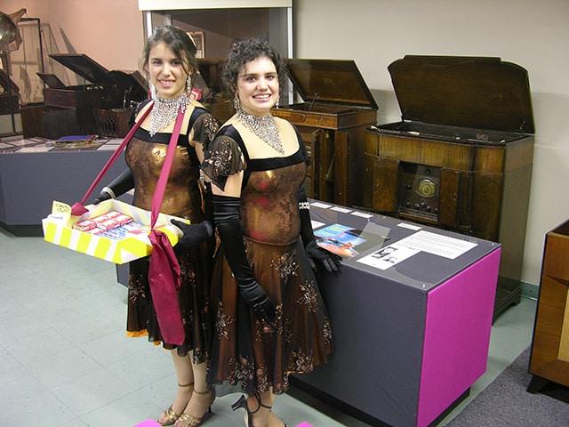 Exposition de 2009