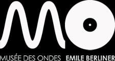 Musée des Ondes Emile Berliner logo