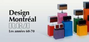 Exposition design Montréal