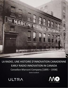 Photo Marconi Wireless Telegraph