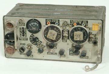 La radio en temps de guerre