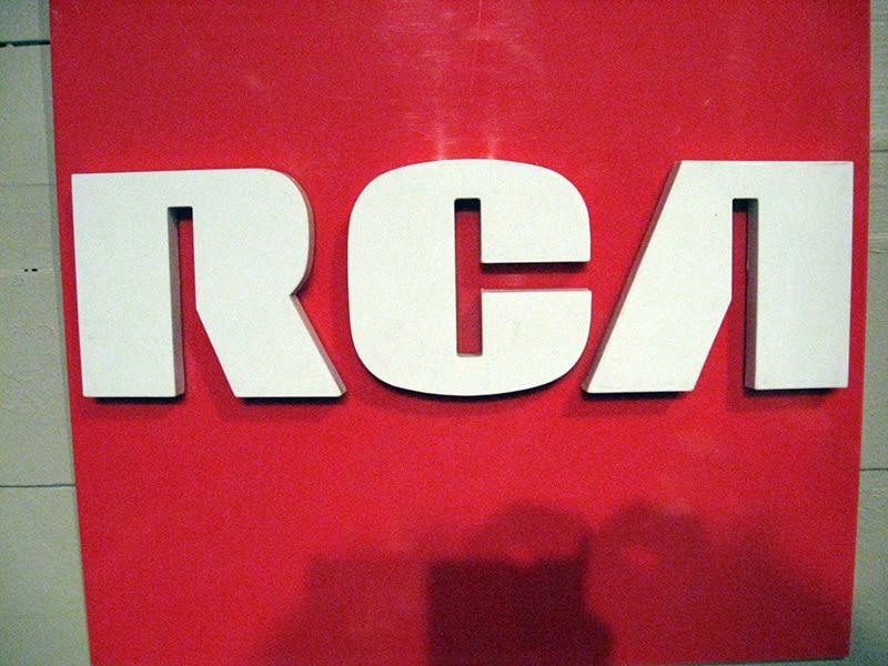 Les années RCA