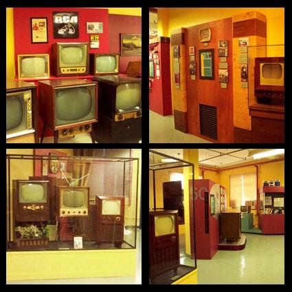50 ans de télévision à Montréal