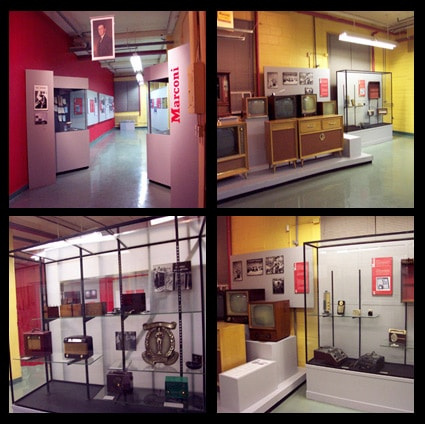 Exposition Marconi 2003-2004