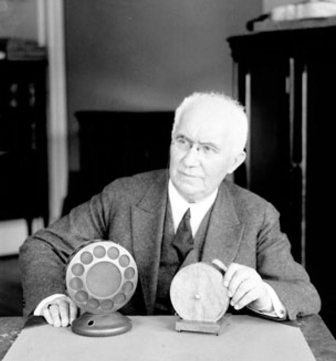Emile Berliner inventions