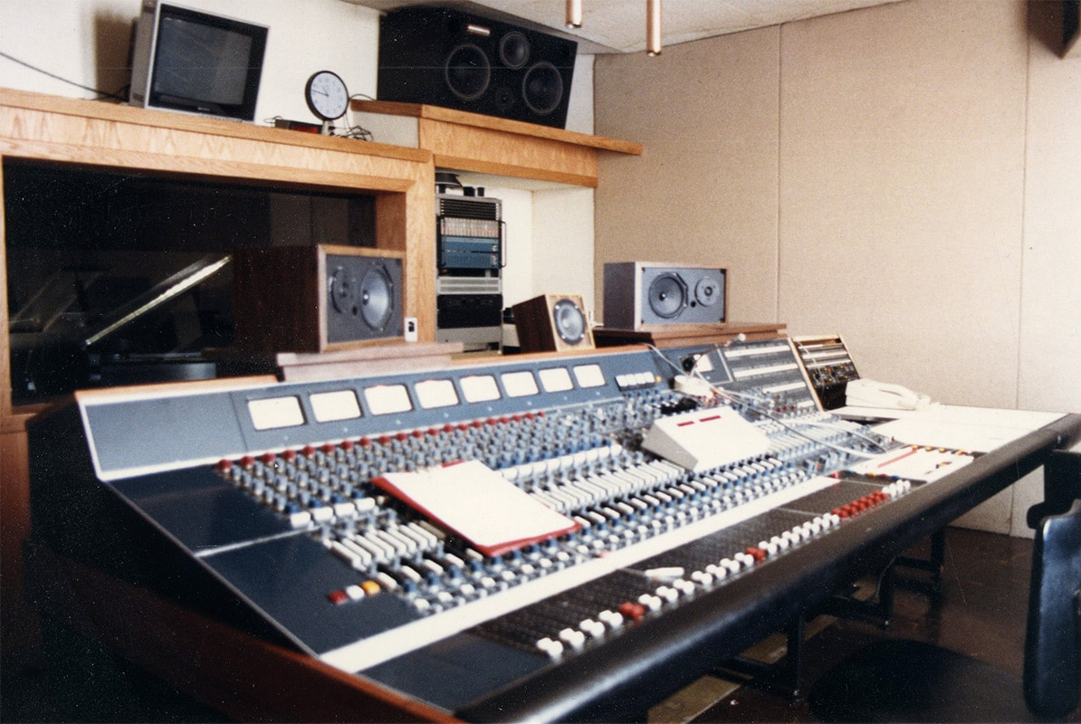 Studio C - Son Québec